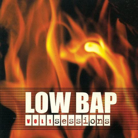 LOW BAP - SESSIONS VOL.1