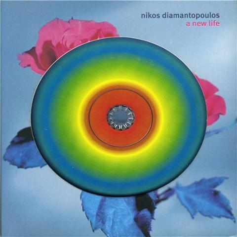NIKOS DIAMANTOPOULOS - A NEW LIFE