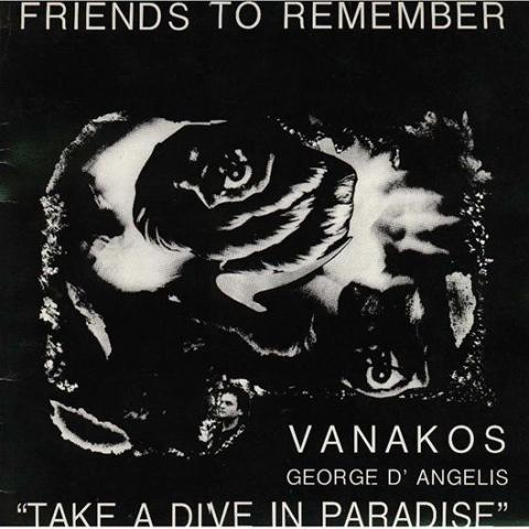 VANAKOS - TAKE A DIVE IN PARADISE